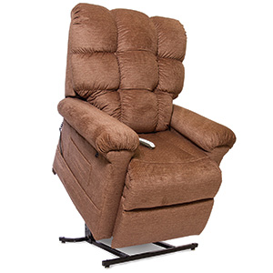 Pride Mobility Lc 580m Lift Chair Recliner Us Medical