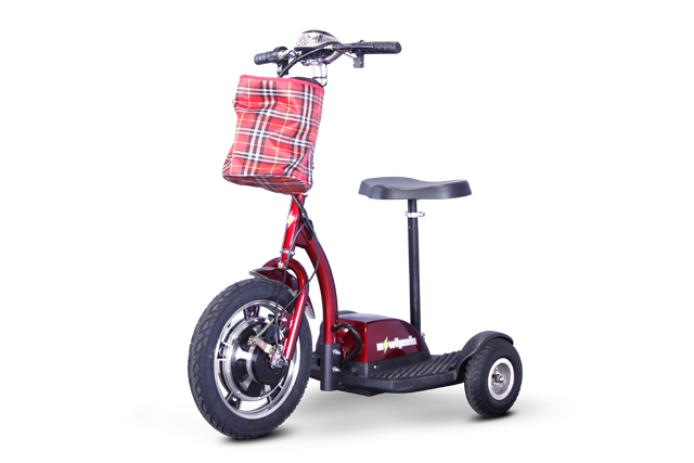 ewheels ew 18 mobility scooter us medical supplies. Black Bedroom Furniture Sets. Home Design Ideas