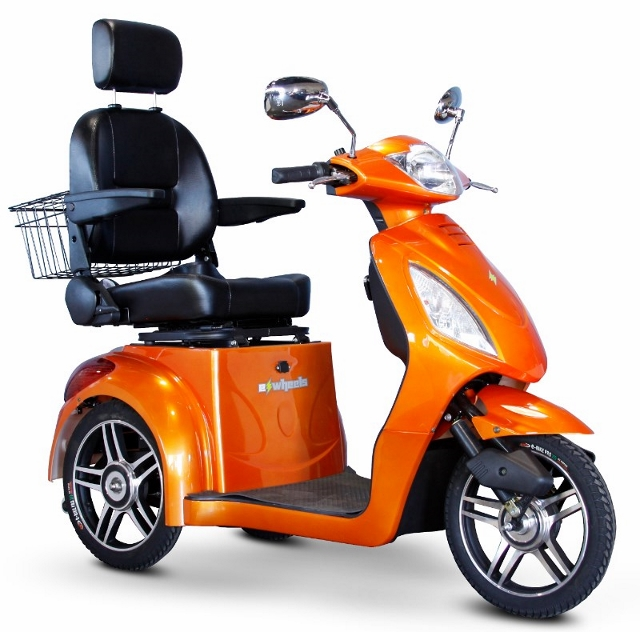 ewheels ew 36 mobility scooter us medical supplies. Black Bedroom Furniture Sets. Home Design Ideas
