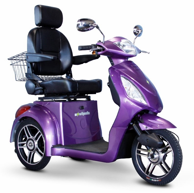 Mobility Scooters For Sale >> EWheels EW-36 Mobility Scooter   US Medical Supplies
