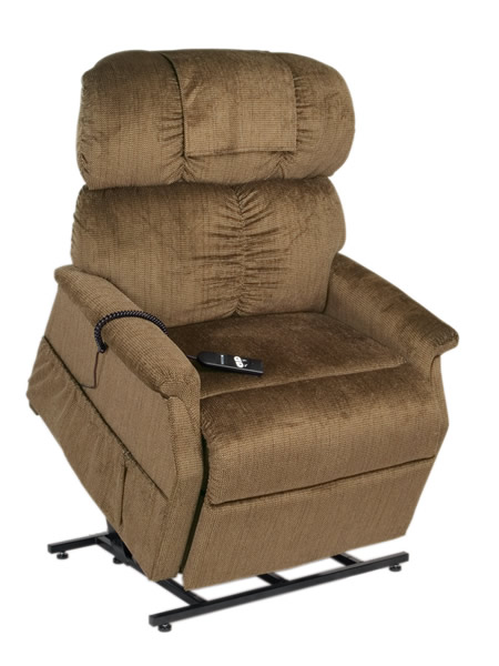 Golden Pr 501m 26d Medium Dual Motor Lift Chair