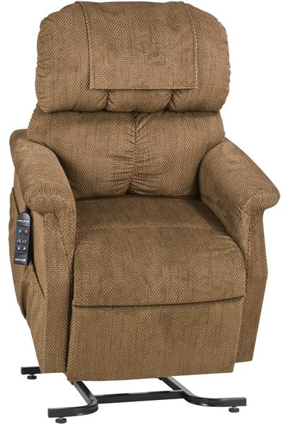 Etonnant Golden MaxiComfort 505 Small Lift Chair