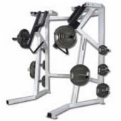 Free Weight Equipment