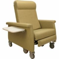 Bariatric Care Recliners