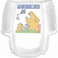 Pediatric Training Pants