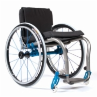 Titanium Ultralight Wheelchairs