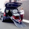Rear Door Ramps