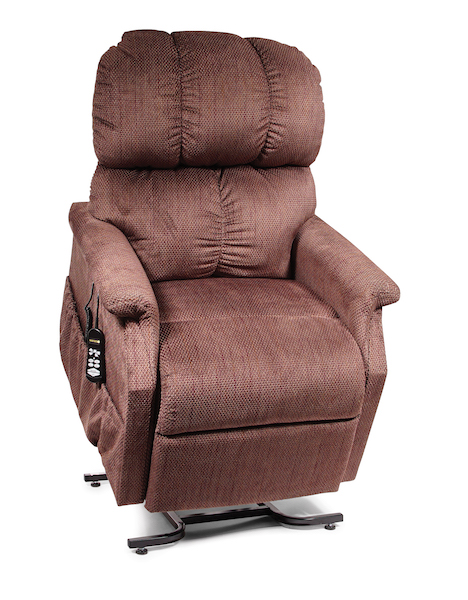 Golden Maxicomfort Pr505t Infinite Position Lift Chair Usm
