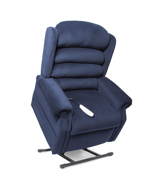 Pride NM-435LT Lift Chair  sc 1 st  US Medical Supplies : pride recliners parts - islam-shia.org