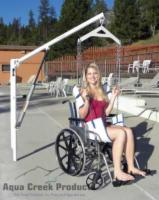 Transfer From Wheelchair