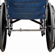 Invacare Non-Folding Device