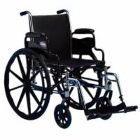 Invacare Tracer SX5 Lightweight Manual Wheelchair