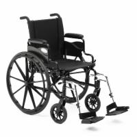 Invacare 9000 XT High Performance Manual Wheelchair