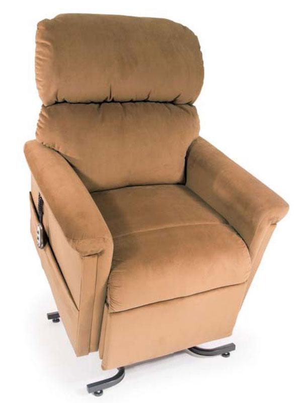 AmeriGlide 375M Heat & Massage Lift Chair With Heat & Massage