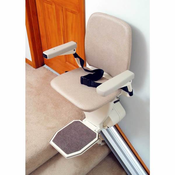 Pinnacle Stair Lift From Harmar Mobility
