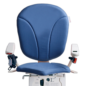 Ameriglide Platinum Curved Stair Lift Low Price Guarantee
