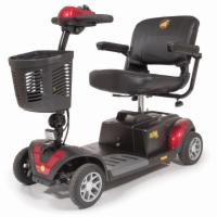 Golden Buzzaround XL-HD 4 Wheel Mobility Scooter