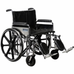 Heavy Duty & Bariatric Wheelchairs