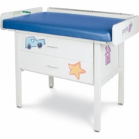 Pediatric Treatment Tables
