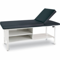 Adjustable Back Treatment Tables