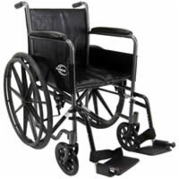 Karman Standard Wheelchairs
