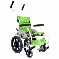 Karman Pediatric Wheelchairs