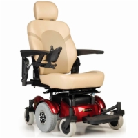 Golden Power Wheelchairs
