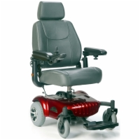 Portable Power Wheelchairs