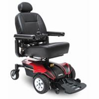 Pride Power Chairs