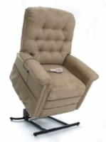 Quick Ship Products - Lift Chairs