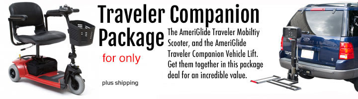 Travel Companion Package