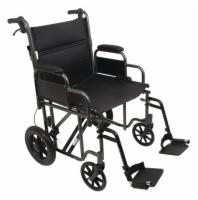 Probasics Heavy Duty Transport Chair