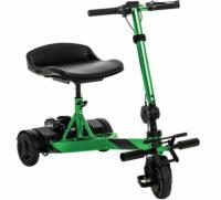 Pride iRIDE Ultra-Lightweight Folding Scooter