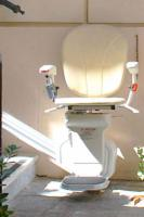 AmeriGlide Horizon Plus - Outdoor Stair Lift