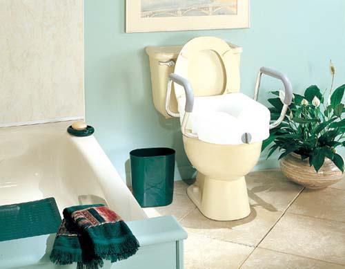 Raised Toilet Seat Products On Sale
